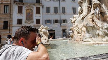 Najgorętszy tydzień wakacji we Włoszech. Lucyfer przyniesie upał do 50 stopni