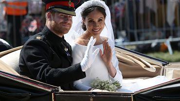 Ujawniono pierwsze wspólne zdjęcie Meghan Markle i księcia Harry'ego. Fotograf ukrywał je przed światem trzy lata