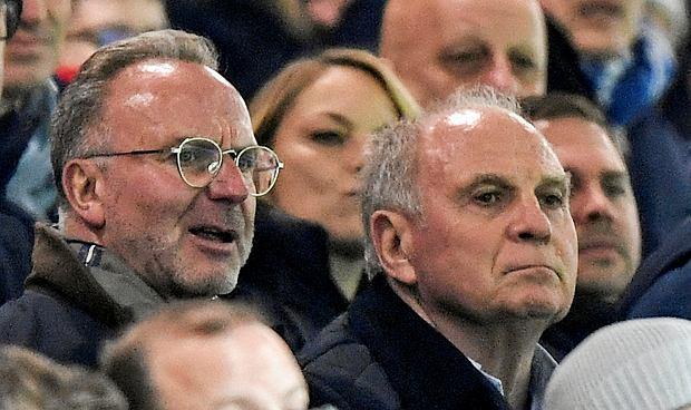 Prezes Bayernu zajął stanowisko ws. dokończenia Bundesligi. Dwa powody