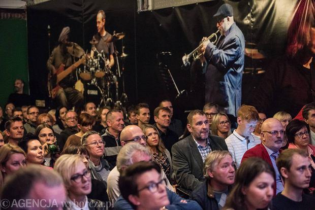 Zdjęcie numer 0 w galerii - Bydgoszcz Jazz Festival. Bydgoski dzień w Eljazzie [ZDJĘCIA]