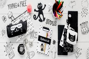 Nowa kolekcja w sklepach home&you - szkolna wyprawka!