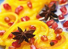 Carpaccio z pomarańczy - ugotuj