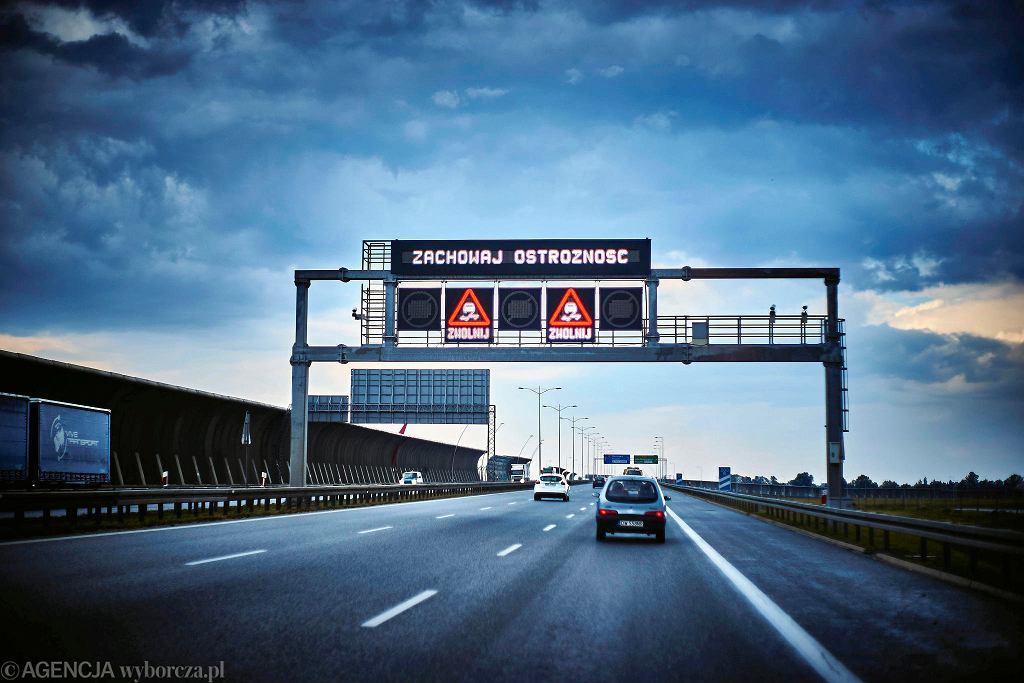 Autostrada A4 z Wrocławia do Krzyżowej. GDDKiA zaczęła szukać wykonawcy  Studium Techniczno-Ekonomiczno- Środowiskowego.