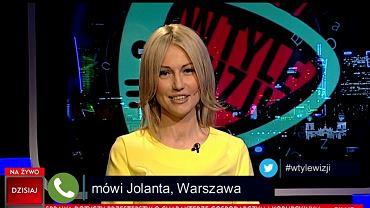 'W tyle wizji' TVP Info z dnia 18.04.2018