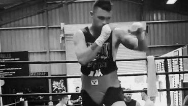 Australijski bokser zmarł po ciosie otrzymanym podczas sparingu