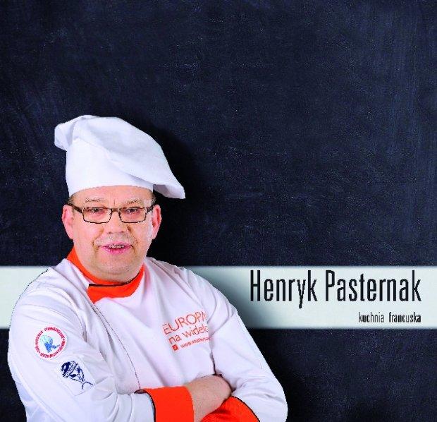 Henryk Pasternak Kuchnia Francuska Normandia