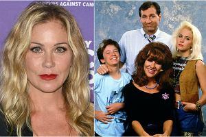 Christina Applegate i 'Świat według Bundych'