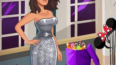 Ubieranka: Halloween według Kim Kardashian