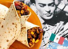 Tortilla po meksykańsku - ugotuj