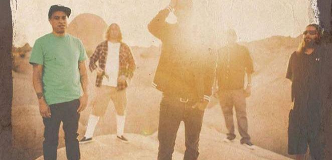 Deftones główną gwiazdą Metal Hammer Festival 2020 [bilety, ceny]
