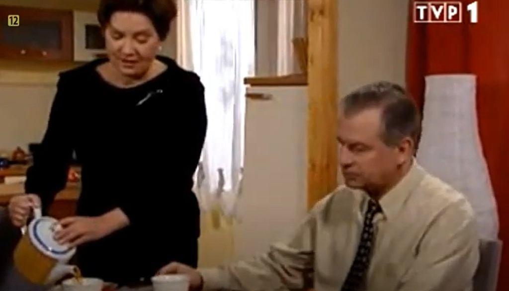Klan - Agnieszka Kotulanka i Tomasz Stockinger