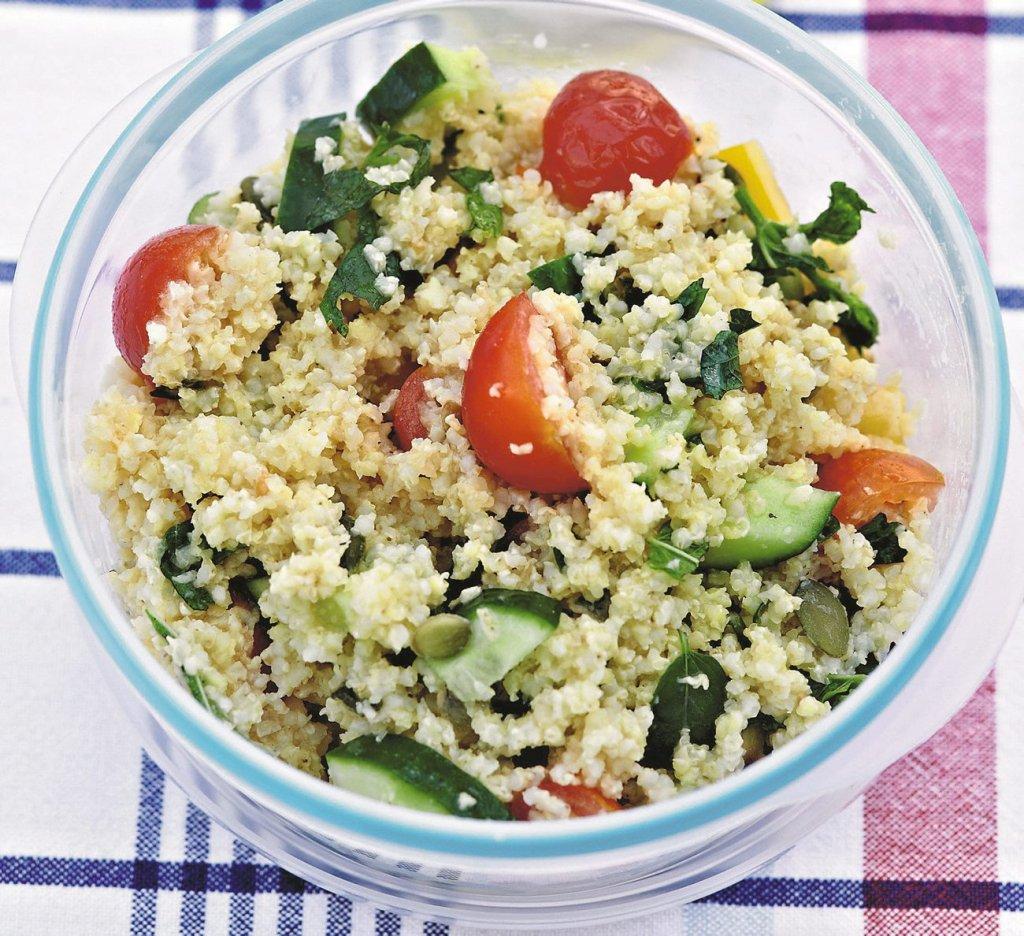 Dietetyczne Obiady Dla Osob Uprawiajacych Fitness 5 Przepisow I