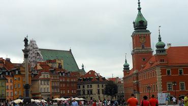 Warszawa jest jednym z najnudniejszych miast w Europie?