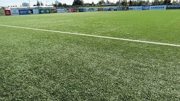Stadion zespołu Stjarnan Gardabaer