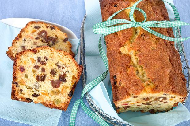 Keks - jak upiec jedno z najlepszych ciast na święta? Mamy przepis