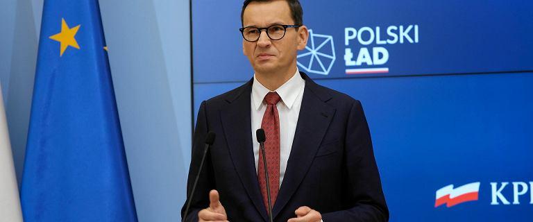 """Morawiecki pytany o Turów. """"Co konkretnie pan zrobi?"""". """"Nie było dobrej woli Czechów"""""""
