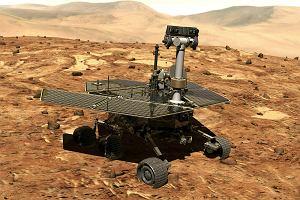 NASA ogłasza koniec misji Opportunity. Nasza ukochana sonda zamilkła