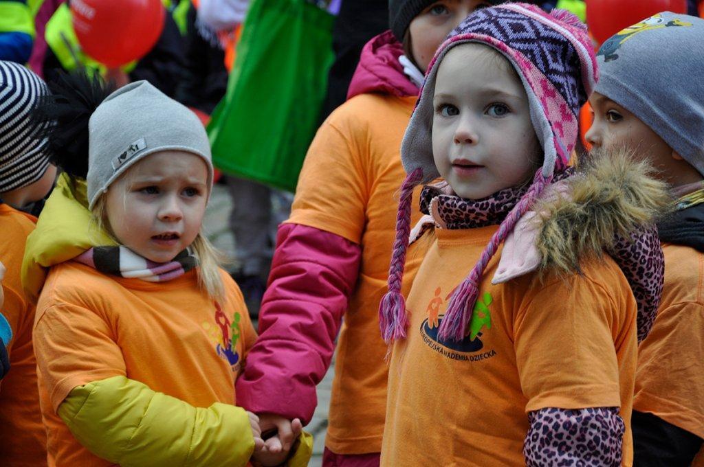 Ogólnopolski Dzień Praw Dziecka w Świdnicy