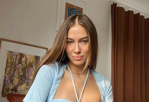 Nicole Poturalski wyznała, że mówi po polsku