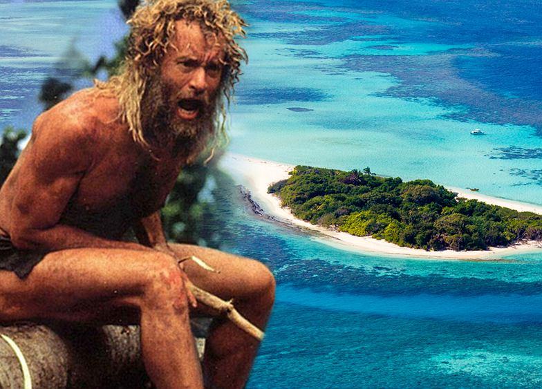 Argentyńczyk poczuł się w Gdańsku jak zagubiony Robinson Crusoe
