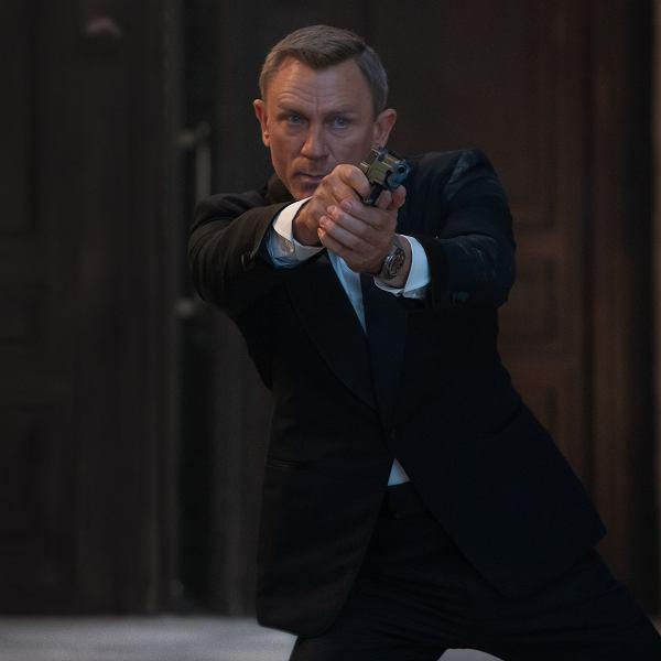 James Bond musi wrócić ze szpiegowskiej emerytury i raz jeszcze stanąć do walki o ocalenie świata