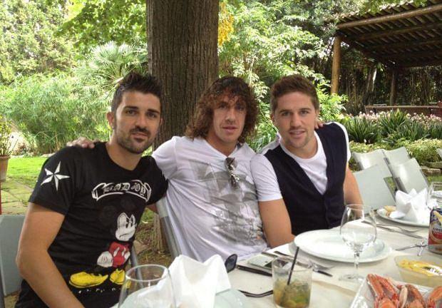Villa i przyjaciele ;)