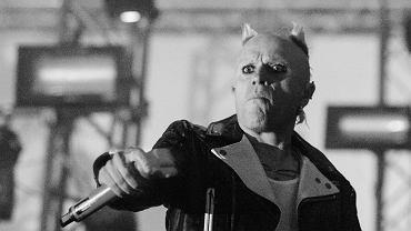 Wokalista Prodigy nie żyje. Keith Flint miał 49 lat
