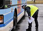 Na policję zadzwoniło dziecko: Kierowca za długo siedzi za kierownicą autobusu