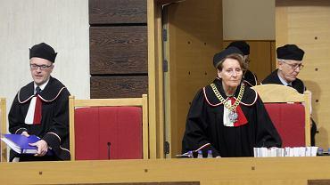 Nowy Trybunał Konstytucyjny