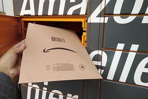 Niemiecki Amazon zapłaci ekstra podatek od każdej paczki?