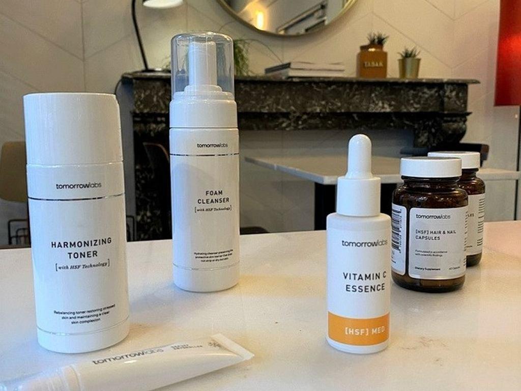 Kosmetyki Tomorrowlabs