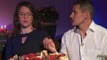 'Rolnik szuka żony'. Dawid i Kasia pokazali córkę