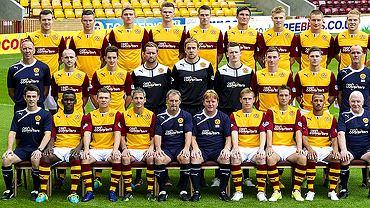 Zespół Motherwell FC