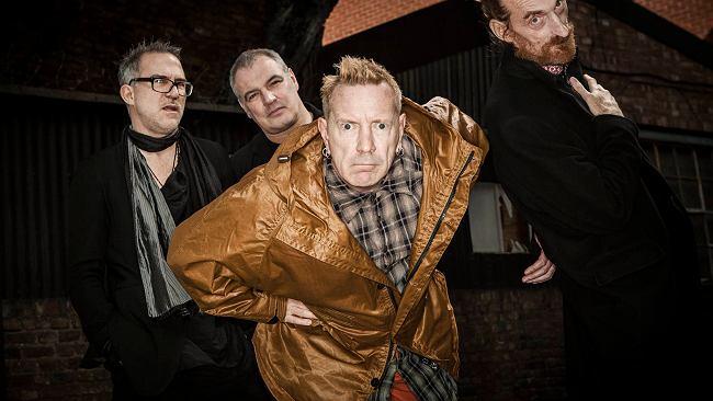 Jarocin Festiwal. Legenda punk rocka Johnny Rotten ambasadorem festiwalu