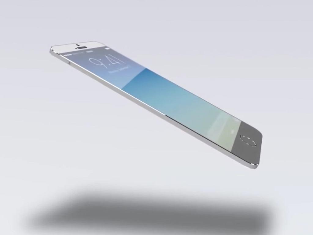 Wizualizacja iPhone