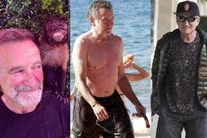 Cały świat opłakuje Robina Williamsa, który przegrał wieloletnią walkę z depresją. 11 sierpnia aktor popełnił samobójstwo. Nie zostawił listu pożegnalnego, w którym  wyjaśniłby powody dramatycznej decyzji. Przez kilka ostatnich miesięcy Williams coraz rzadziej pokazywał się publicznie. Według portalu Dailymail.co.uk na trzy tygodnie przed śmiercią zupełnie się ukrył. Ostatnie zdjęcie Williamsa zostało zrobione w lipcu tego roku, kiedy świętował swoje 63. urodziny.