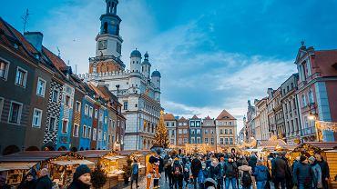 Poznań atrakcje dla dzieci - co robić zimą?