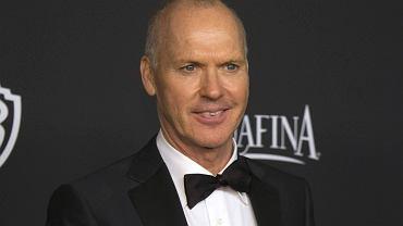 """Michael Keaton - Złoty Glob za główną rolę w """"Birdmanie"""""""