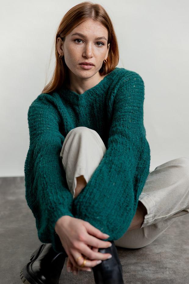Sweter DayShift