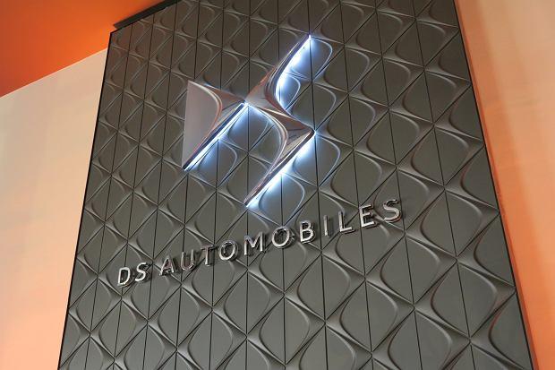 Prezentacje DS 3 Crossback