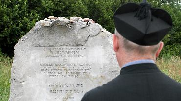 68. rocznica mordu w Jedwabnem