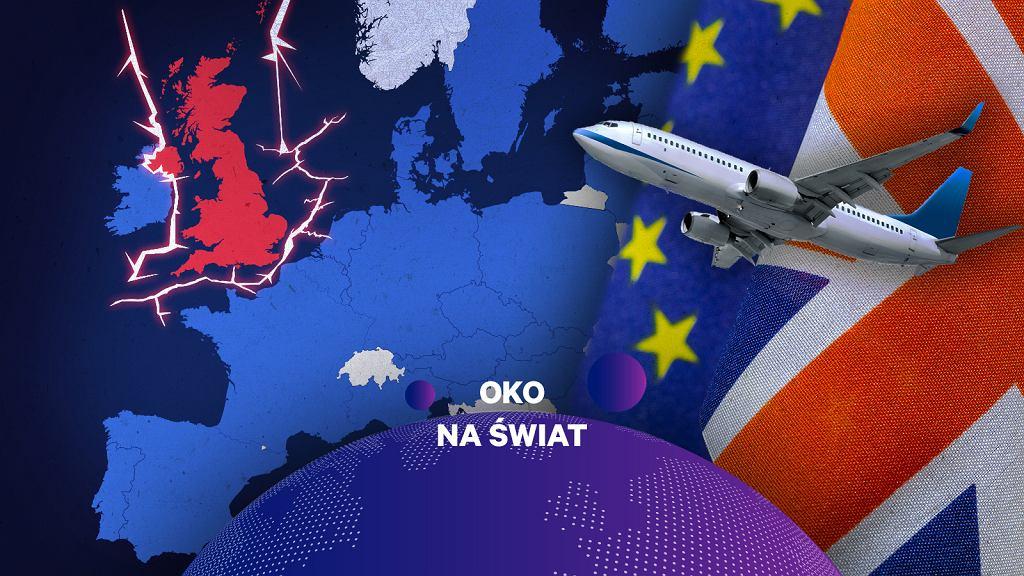 Co oznacza brexit dla Polaków?