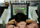 Na chińskiej giełdzie zapachniało krachem