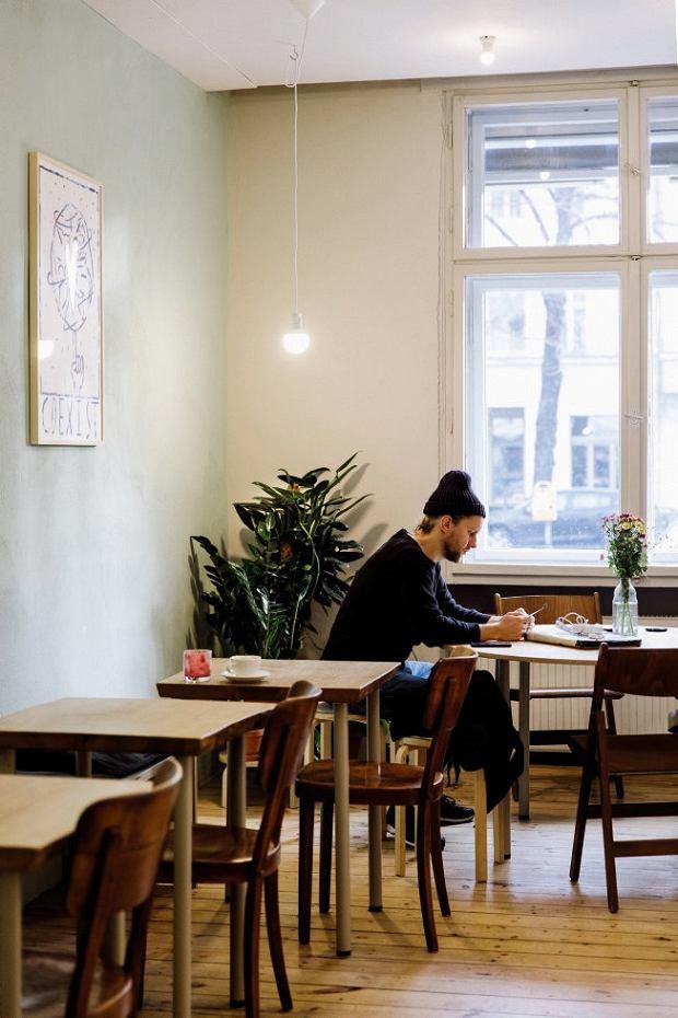 Future Breakfast, Berlin