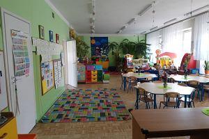 Strajk nauczycieli w Radomiu. W przedszkolach dzisiaj pustki