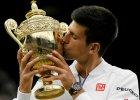 Wimbledon 2015. Djoković - dominator czasów defensywy