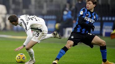 Piłkarz Interu wychwalany.