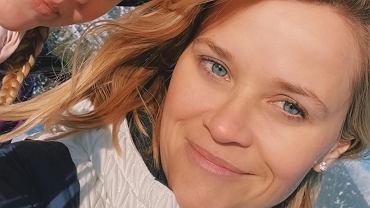 Reese Witherspoon pokazała zdjęcie z córką. Nie regulujcie monitorów - wyglądają identycznie