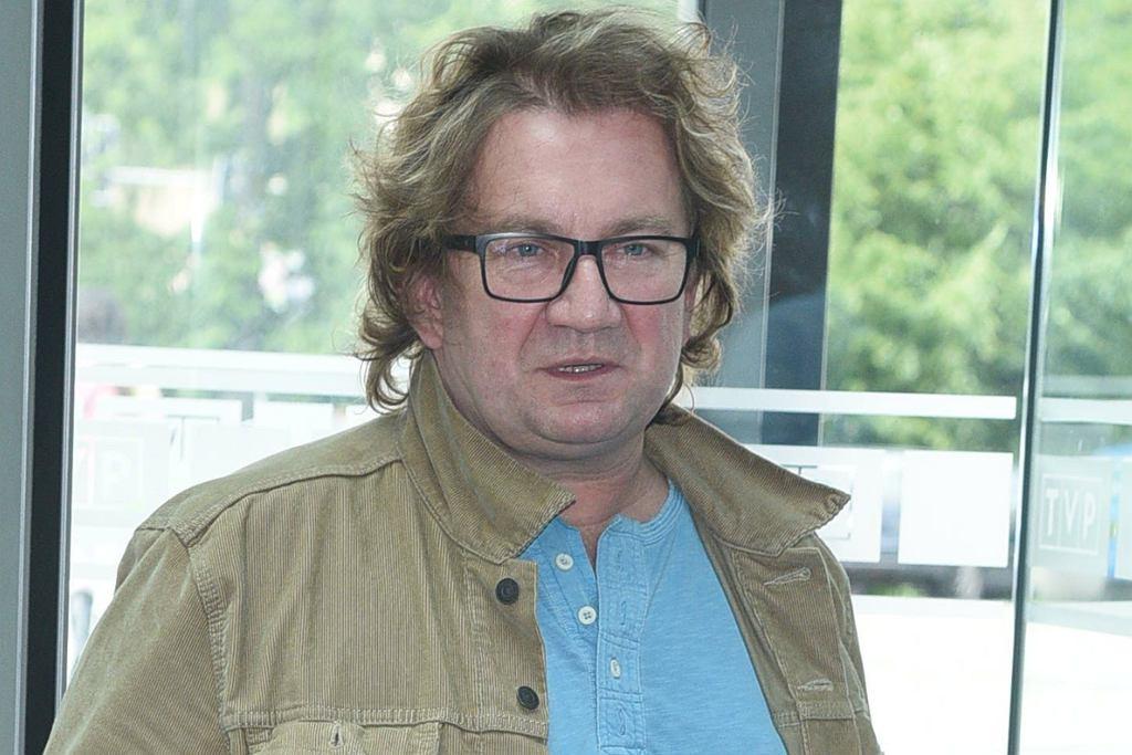 Paweł Królikowski