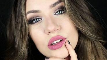 Trwały makijaż na studniówkę